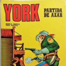 Comics - YORK Nº 6 - AÑO 1971 - 157244982