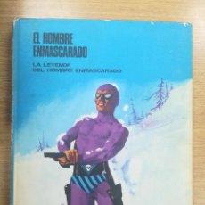 Cómics: HOMBRE ENMASCARADO TOMO #0. Lote 157371222