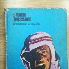 Cómics: HOMBRE ENMASCARADO TOMO #5. Lote 157371234