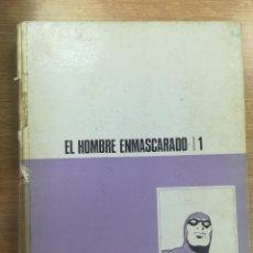 Cómics: HOMBRE ENMASCARADO TOMO #1. Lote 183988917