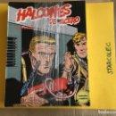 Cómics: HALCONES DE ACERO. 6 Nº. AÑO 1974. EDITORIAL BURU-LAN. Lote 158269346