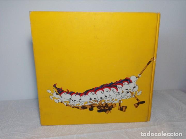 Cómics: COLECCIÓN ESTUCHE DE 7 LIBROS (CARLITOS, SNOOPY Y SUS AMIGOS) BURU LAN EDICIONES - PRIMERA EDICIÓN - Foto 10 - 159277262