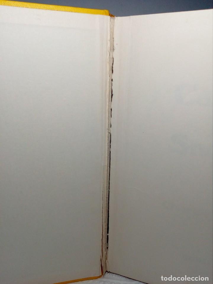 Cómics: COLECCIÓN ESTUCHE DE 7 LIBROS (CARLITOS, SNOOPY Y SUS AMIGOS) BURU LAN EDICIONES - PRIMERA EDICIÓN - Foto 11 - 159277262