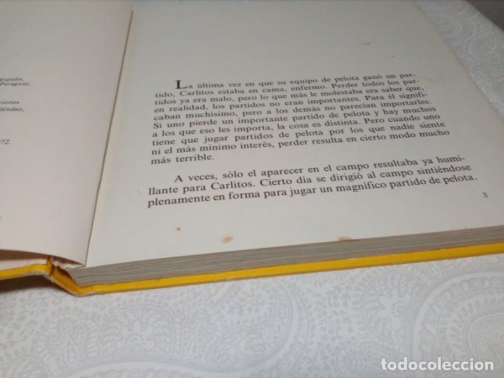Cómics: COLECCIÓN ESTUCHE DE 7 LIBROS (CARLITOS, SNOOPY Y SUS AMIGOS) BURU LAN EDICIONES - PRIMERA EDICIÓN - Foto 14 - 159277262