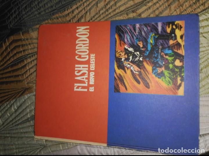 Cómics: Flash Gordon 7 Tomos 01-02-1-2-3-4-6 También sueltos. - Foto 2 - 159405590