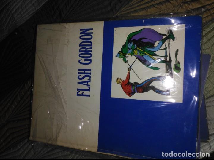 Cómics: Flash Gordon 7 Tomos 01-02-1-2-3-4-6 También sueltos. - Foto 6 - 159405590