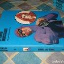 Cómics: EL HOMBRE ENMASCARADO, TOMO 1, TAPAS CAMBIADAS, MUY BUEN ESTADO. Lote 159500606