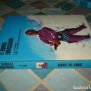 Cómics: EL HOMBRE ENMASCARADO, TOMO 3, 1974, BURU LAN, TAPAS CAMBIADAS, MUY BUEN ESTADO. Lote 159501366