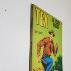 Cómics: TEX. Nº 5. BURU LAN.. Lote 160024662