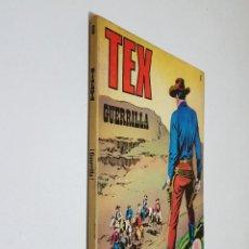 Cómics: TEX. Nº 6. BURU LAN.. Lote 160024890