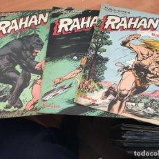 Comics - RAHAN LOTE Nº 1, 2 Y 6 (COIM24) - 160164134