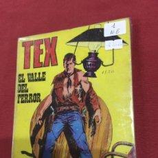 Cómics: BURU-LAN TEX NUMERO 1 BUEN ESTADO. Lote 160898438