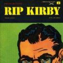 Cómics: BURU LAN - HEROES DEL COMIC - RIP KIRBY Nº 2. Lote 161239470