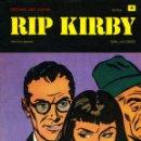 Cómics: BURU LAN - HEROES DEL COMIC - RIP KIRBY Nº 4. Lote 161239494