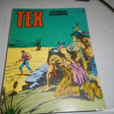 Cómics: TEX 72 ARIZONA BURULAN. Lote 161259026