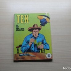 Cómics: TEX Nº 2, EDITORIAL BURULAN. Lote 161692006