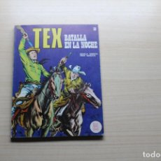 Cómics: TEX Nº 38, EDITORIAL BURULAN. Lote 161692118