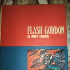 Cómics: FLASH GORDON BURULAN. Lote 161844430