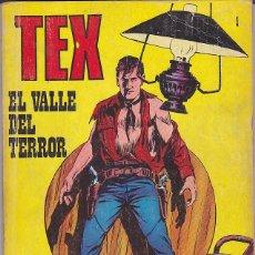 Cómics: COMIC COLECCION TEX Nº 1 . Lote 161995058