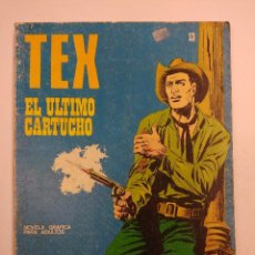 Cómics: TEX Nº19/EDITORIAL BURU LAN.. Lote 162238662