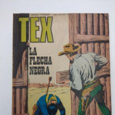 Cómics: TEX Nº76/EDITORIAL BURU LAN.. Lote 162341898