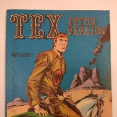 Cómics: TEX Nº12/EDITORIAL BURU LAN.. Lote 162348426