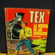 Cómics: TEX Nº 30 - EDICIONES BURU LAN. Lote 162543870