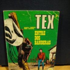 Cómics: TEX Nº 27 - EDICIONES BURU LAN. Lote 162543946