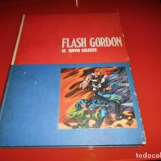 Cómics: FLASH GORDON TOMO 01 - BURU LAN. Lote 163135646