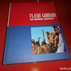Cómics: FLASH GORDON TOMO 02 - BURU LAN. Lote 163138238