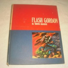 Cómics: FLASH GORDON , TOMO Nº 1. HEROES DEL COMIC . EL RAYO CELESTE.. Lote 163727214