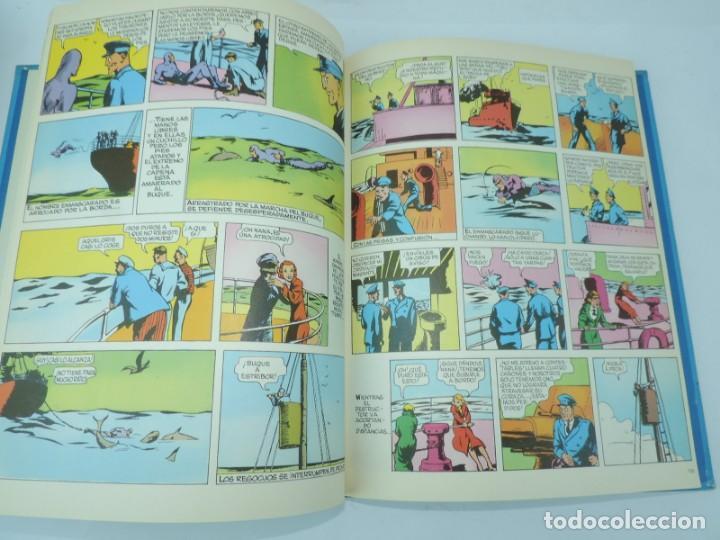 Cómics: El Hombre Enmascarado Numero 1, El Prisionero del Himalaya - Héroes del Cómic - Buru Lan Ediciones, - Foto 2 - 163818582
