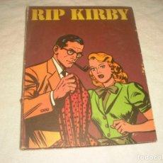 Cómics: RIP KIRBY,TOMO 2, HEROES DEL COMIC. Lote 164760506