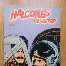 Cómics: HALCONES DE ACERO VETOL BURULAN 1974. Lote 164871702