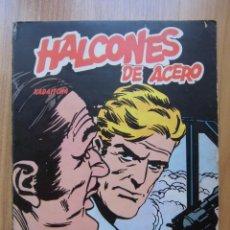 Cómics: HALCONES DE ACERO KADAITCHA BURULAN 1974. Lote 164871810