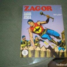 Comics : ZAGOR Nº 36. Lote 165015978