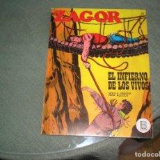 Cómics: ZAGOR Nº 27. Lote 165016082