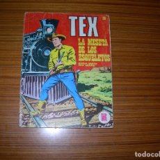 Cómics: TEX Nº 30 EDITA BURULAN . Lote 165225206