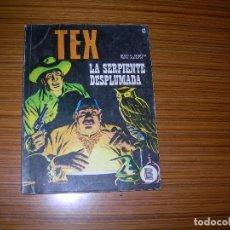 Cómics: TEX Nº 43 EDITA BURULAN . Lote 165225666