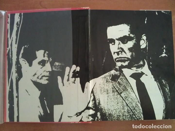 Cómics: 1974 JAMES BOND TOMO I - CUATRO EPISODIOS A TODO COLOR - Foto 4 - 166407626