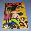 Cómics: ZAGOR Nº 51 LA LEY DEL MAR COMPLETO EN MUY BUEN ESTADO ORIGINAL AÑO 1972 VER FOTO Y DESCRIPCION. Lote 168095848