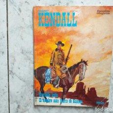 Comics : SHERIFF KENDALL Nº 3.. Lote 168196464