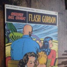 Cómics: FLAS GORDON Nº 37, LA TRAICION DE SULTRA, BURU LAN, 1972. Lote 168433864