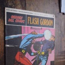 Cómics: FLAS GORDON Nº 41, LA REBELION DE LOS PENADOS, BURU LAN, 1972. Lote 168434352