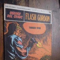 Cómics: FLAS GORDON Nº 45, TRAGICO FINAL, BURU LAN, 1972. Lote 168434652