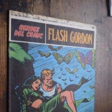 Cómics: FLAS GORDON Nº 46, MARIPOSAS HUMANAS, BURU LAN, 1972. Lote 168434976