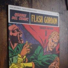 Cómics: FLAS GORDON Nº 51, TIEMPO FUTURO, BURU LAN, 1972. Lote 168435364