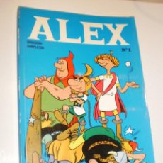 Comics : ALEX Nº 1 BURU LAN EDICIONES (SEMINUEVO). Lote 168629244