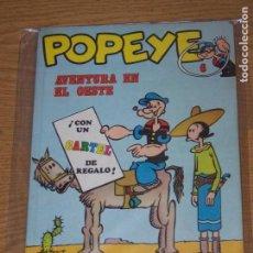 Cómics: BURU-LAN POPEYE 6. Lote 169326488