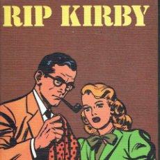 Cómics: RIP KIRBY, VOLUMEN 2. ALEX RAYMOND.. Lote 169642236